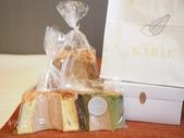 福岡駅美食。chiffon cake MARIE:chiffon cake MARIE (1).jpg