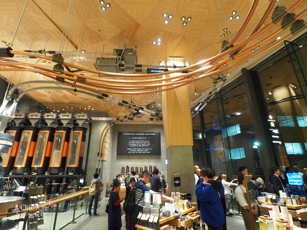 東京。Starbucks Reserve Roasteries目黑-畏研吾:Starbucks Reserve Roastery東京目黑店-畏研吾 (67).jpg
