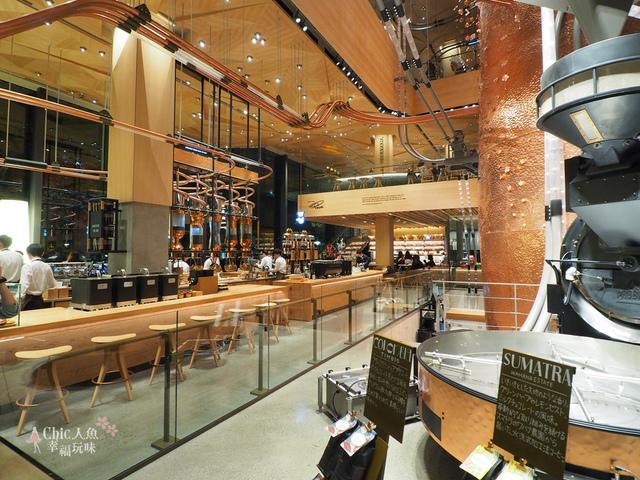 Starbucks Reserve Roastery東京目黑店-畏研吾 (73).jpg - 東京。Starbucks Reserve Roasteries目黑-畏研吾