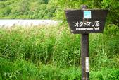 北海道道北。利尻島。白色戀人之丘:利尻富士町-OTARIMARI公園 (23).JPG