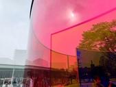 金沢散步。金澤21世紀美術館-着物さんぼ:金澤21世紀美術館 著物散步 (39).JPG
