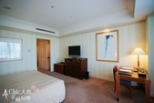 HOTELS in JAPAN:大阪帝國飯店-雙人房Double-1  (6)