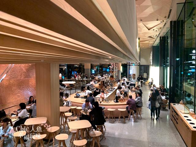 Starbucks Reserve Roastery東京目黑店-畏研吾 (14).JPG - 東京。Starbucks Reserve Roasteries目黑-畏研吾