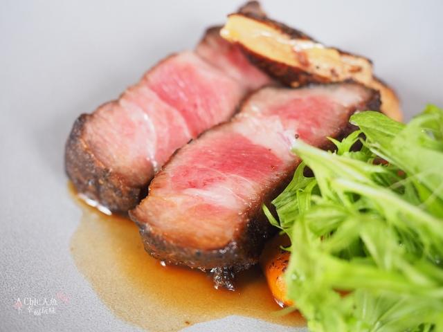 T+T 16小時慢燻伊比利豬 (6).JPG - 台北西式美食。T+T餐酒坊七回目
