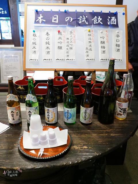 大雪溪酒藏 (171).jpg - 長野安曇野。酒蔵大雪渓酒造
