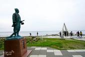 """北海道道北。""""日本最北""""們:最本最北-北海道宗谷岬 (30).JPG"""