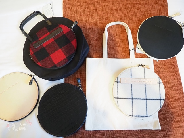 Magic Circle Bag (12).jpg - FASHION。BAO BAO & Magic Circle Bag