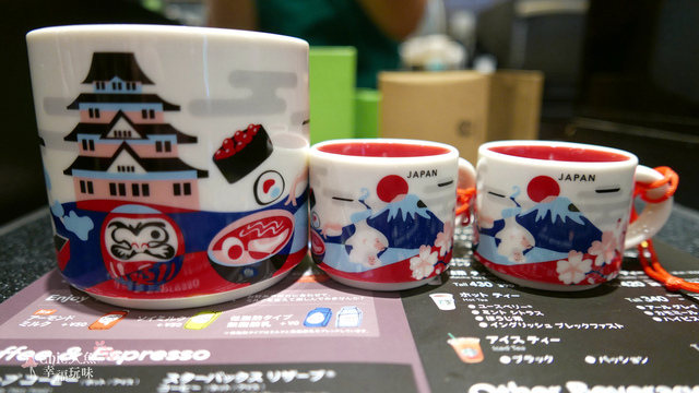 STARBUCKS JAPAN 20171002 櫻花馬克杯 (4).jpg - STARBUCKS Japan櫻花杯