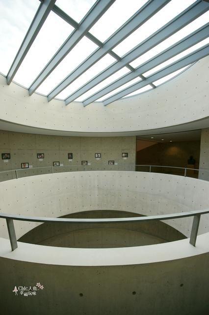 安藤忠雄-西田幾多郎記念館 (117).JPG - 安藤忠雄光與影の建築之旅。西田幾多郎記念館