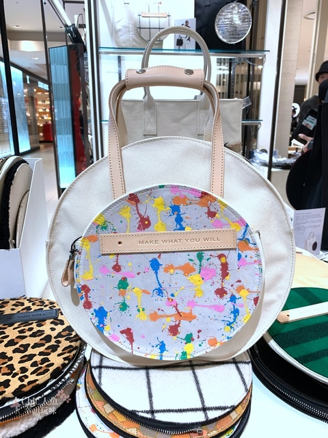Magic Circle Bag  (24).jpg - FASHION。BAO BAO & Magic Circle Bag