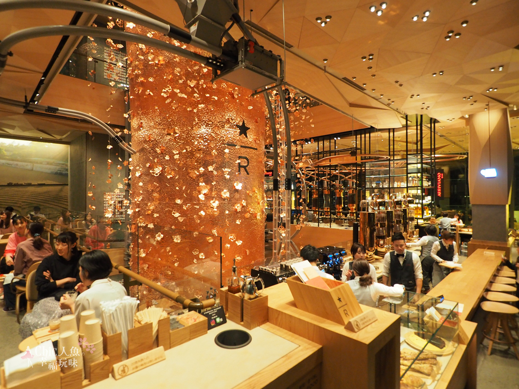 東京。Starbucks Reserve Roasteries目黑-畏研吾:Starbucks Reserve Roastery東京目黑店-畏研吾 (105).jpg
