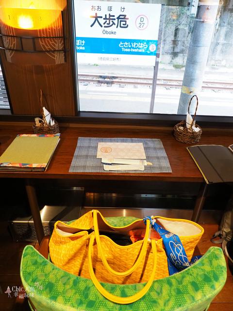 四國正中千年物語觀光列車 (50).jpg - 帶泰國小姐遊四國。德島-香川。四國正中千年物語列車