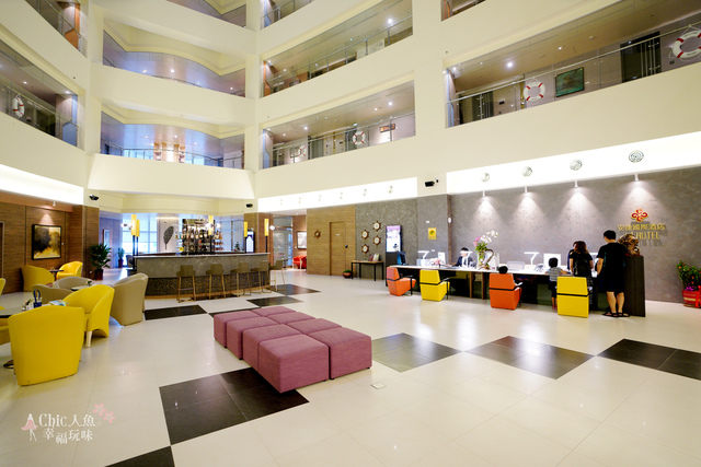 AJ HOTEL新竹安捷國際酒店 (87).jpg - 竹北HOTEL。AJ Hotel 安捷國際公寓飯店-新竹