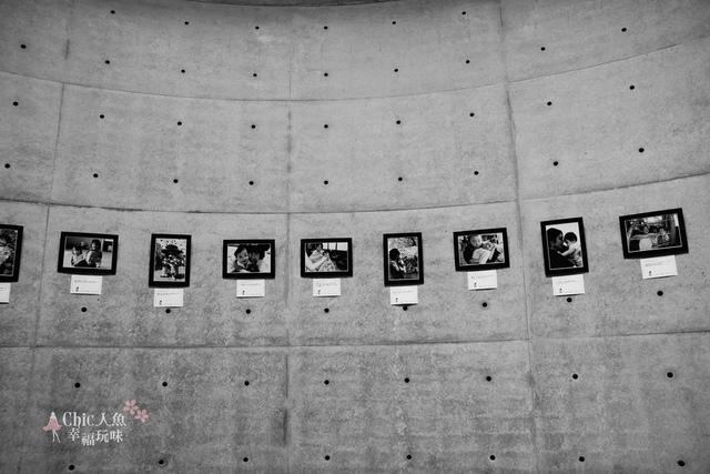 安藤忠雄-西田幾多郎記念館 (101).JPG - 安藤忠雄光與影の建築之旅。西田幾多郎記念館