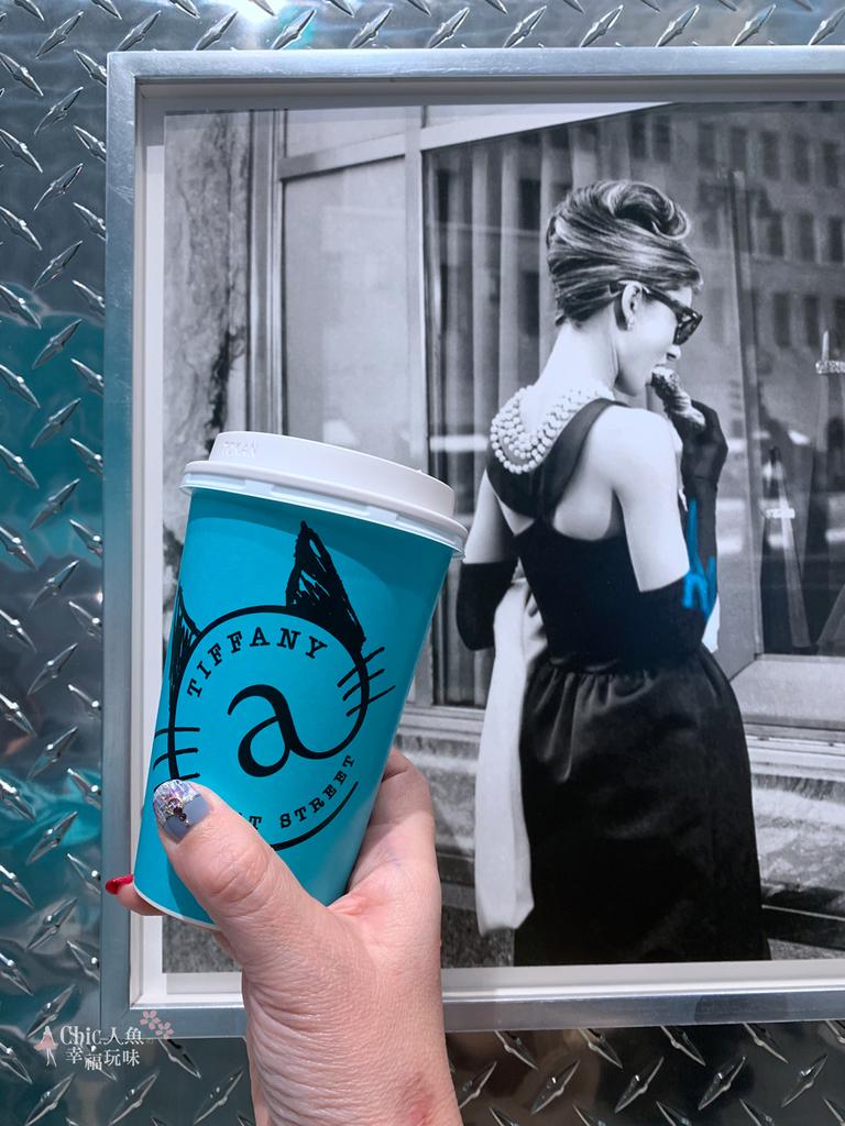 東京。Tiffany Cat Street Cafe 20190419 new open:Tiffany Cat Street Cafe東京店  (3).JPG