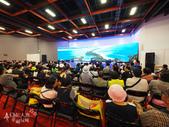 20170825-0828 Touch the Japan日本觀光文化主題館人魚Talk Show:2017 Touch the Japan 人魚 Talk Show 台灣最大級日本旅展 (2).jpg