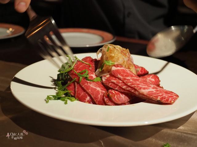 花彘醺-經典單點-1招牌生牛肉 (13).jpg - 台北美食。花彘醺 BISTRO (美食篇)