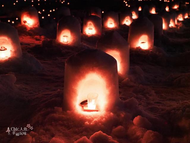 湯西川溫泉mini雪屋祭-日本夜景遺產  (31).jpg - 日光奧奧女子旅。湯西川溫泉かまくら祭り
