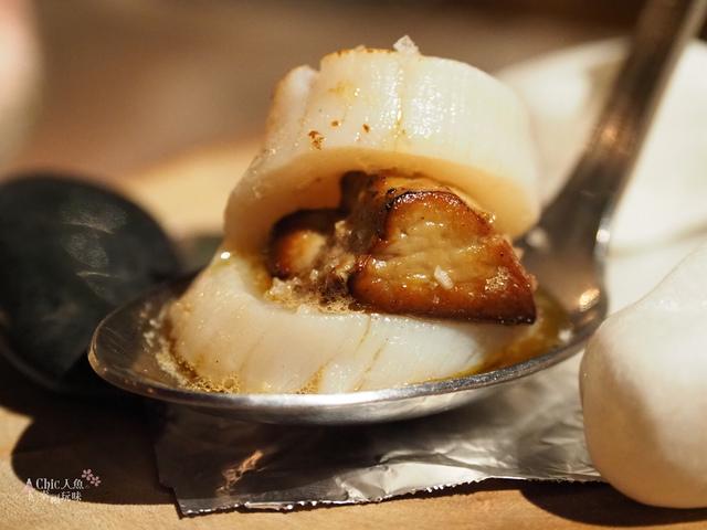 花彘醺-經典單點-6一口點-干貝鵝肝醬一口點 (5).jpg - 台北美食。花彘醺 BISTRO (美食篇)