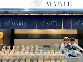 福岡駅美食。chiffon cake MARIE:chiffon cake MARIE (3).jpg