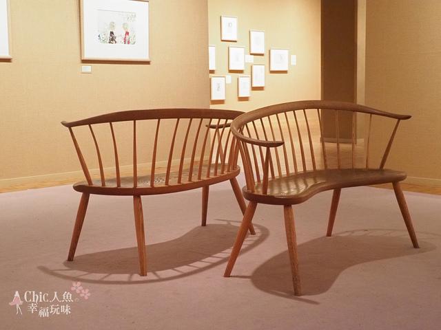 CHIHIRO MUSEUM 知弘美術館 (15).jpg - 長野安曇野。安曇野ちひろ美術館