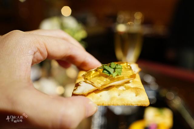 花彘醺Dinner Set Finger food (12).jpg - 台北美食。花彘醺 BISTRO (美食篇)
