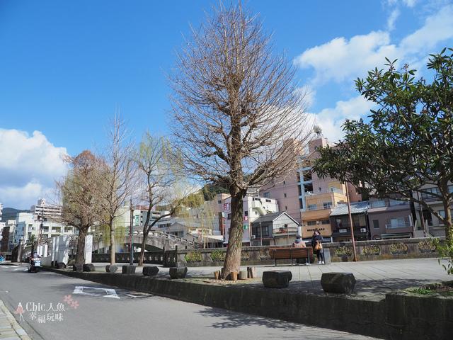 長崎路地裏散步-眼鏡橋周邊 (123).jpg - 長崎散步BMW女子旅。長崎てくてく路地裏散步