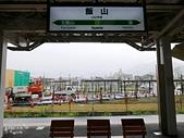 JR東日本上信越之旅。OYKOT懷舊電車 TO 新潟。:OYKTO懷舊列車-飯山TO越後妻有 (4).jpg