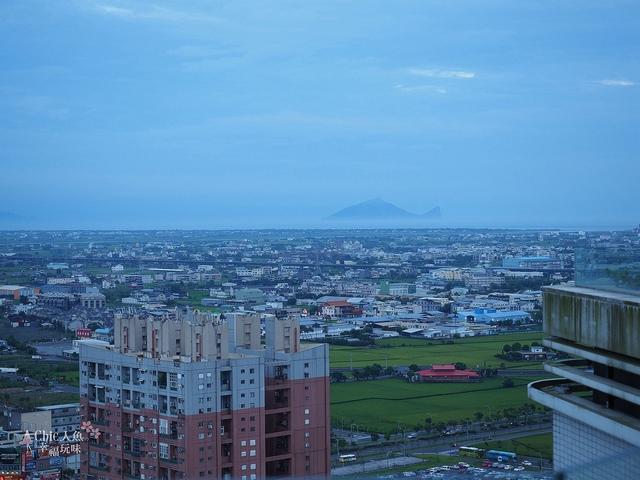 The Roof 190 羅東村却溫泉酒店 (57).jpg - 宜蘭羅東。村却酒店蘭陽平原百萬夜景The Roof 190高空酒吧