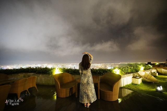 The Roof 190 羅東村却溫泉酒店 (69).jpg - 宜蘭羅東。村却酒店蘭陽平原百萬夜景The Roof 190高空酒吧