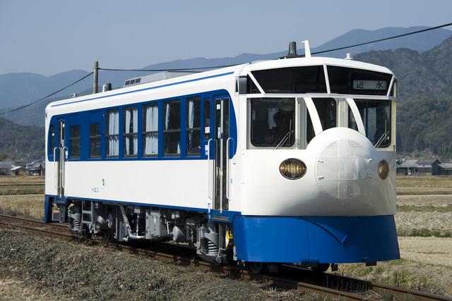 鉄道ホビートレイン_走行中_2.png - JR四國PASS