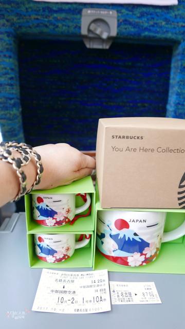 STARBUCKS JAPAN 20171002 櫻花馬克杯 (9).jpg - STARBUCKS Japan櫻花杯