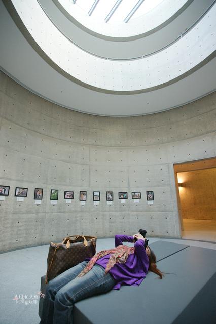 安藤忠雄-西田幾多郎記念館 (156).JPG - 安藤忠雄光與影の建築之旅。西田幾多郎記念館
