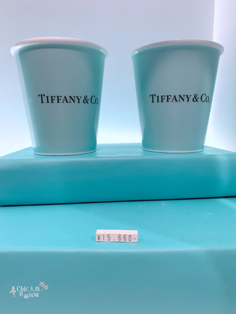 Tiffany Cat Street Cafe東京店-商品 (25).JPG - 東京。Tiffany Cat Street Cafe 20190419 new open