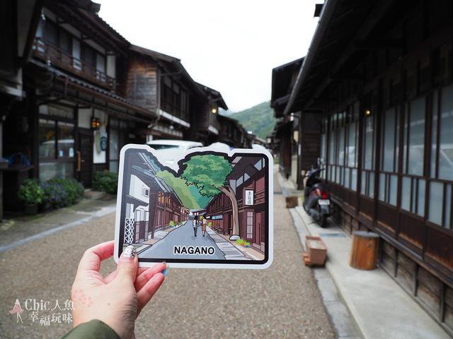 長野縣-奈良井宿 (255).jpg - 長野県。奈良井宿
