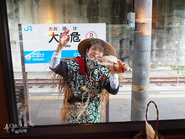 四國正中千年物語觀光列車 (58).jpg - 帶泰國小姐遊四國。德島-香川。四國正中千年物語列車