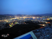長崎散步BMW女子旅。稻佐山夜景( 新世界三大夜景):長崎稻佐山夜景2017 (60).jpg