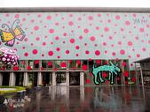 長野県。松本市美術館(草間彌生):松本市美術館-草間彌生 (25).jpg
