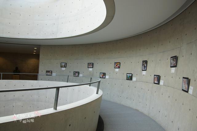安藤忠雄-西田幾多郎記念館 (184).JPG - 安藤忠雄光與影の建築之旅。西田幾多郎記念館