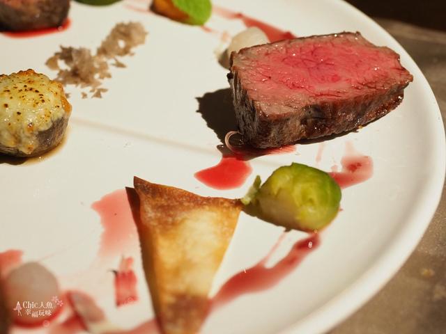 花彘醺Dinner Set-3 美國Prime頂級無骨牛小排 (4).jpg - 台北美食。花彘醺 BISTRO (美食篇)