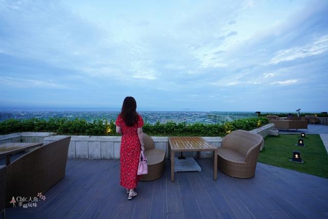 The Roof 190 羅東村却溫泉酒店 (5).jpg - 宜蘭羅東。村却酒店蘭陽平原百萬夜景The Roof 190高空酒吧
