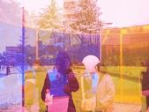 金沢散步。金澤21世紀美術館-着物さんぼ:金澤21世紀美術館 著物散步 (44).JPG