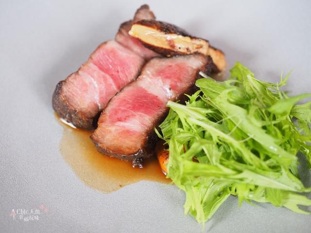 T+T 16小時慢燻伊比利豬 (5).JPG - 台北西式美食。T+T餐酒坊七回目