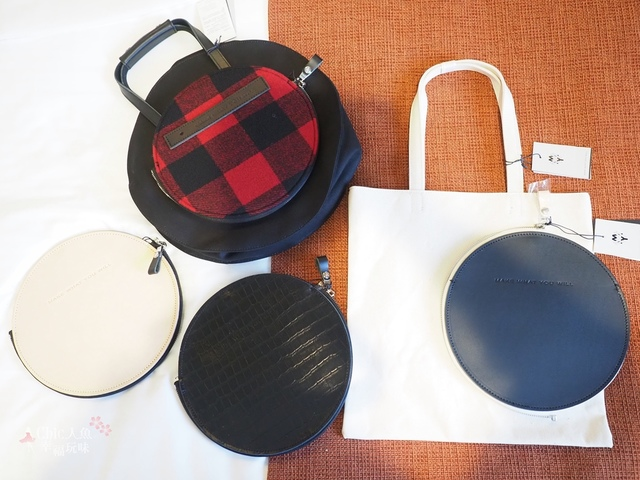 Magic Circle Bag (10).jpg - FASHION。BAO BAO & Magic Circle Bag
