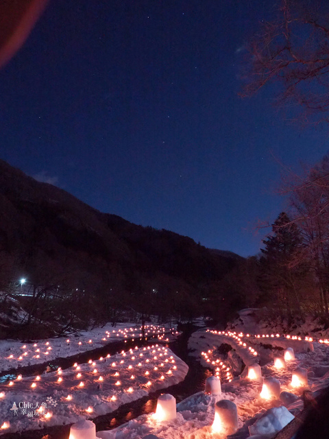 湯西川溫泉mini雪屋祭-日本夜景遺產  (23).jpg - 日光奧奧女子旅。湯西川溫泉かまくら祭り