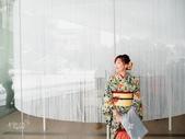 金沢散步。金澤21世紀美術館-着物さんぼ:金澤21世紀美術館 著物散步 (48).JPG