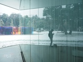 金沢散步。金澤21世紀美術館-着物さんぼ:金澤21世紀美術館 著物散步 (50).JPG