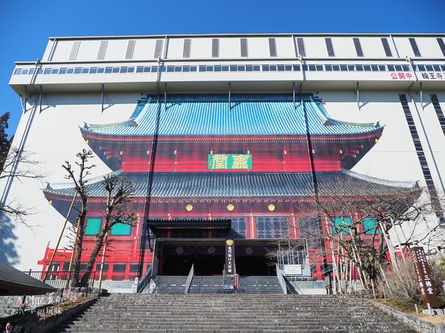 日光-輪王寺 (1).jpg - 日光旅。日光東照宮