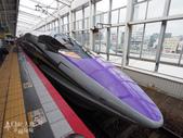 JR西日本。500 TYPE EVA新幹線福音戰士:JR西日本 500 TYPE EVA  (7).JPG