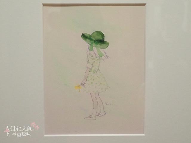 CHIHIRO MUSEUM 知弘美術館 (18).jpg - 長野安曇野。安曇野ちひろ美術館